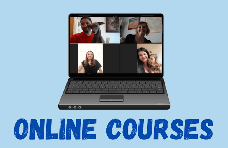 online italian courses face-to-face and online