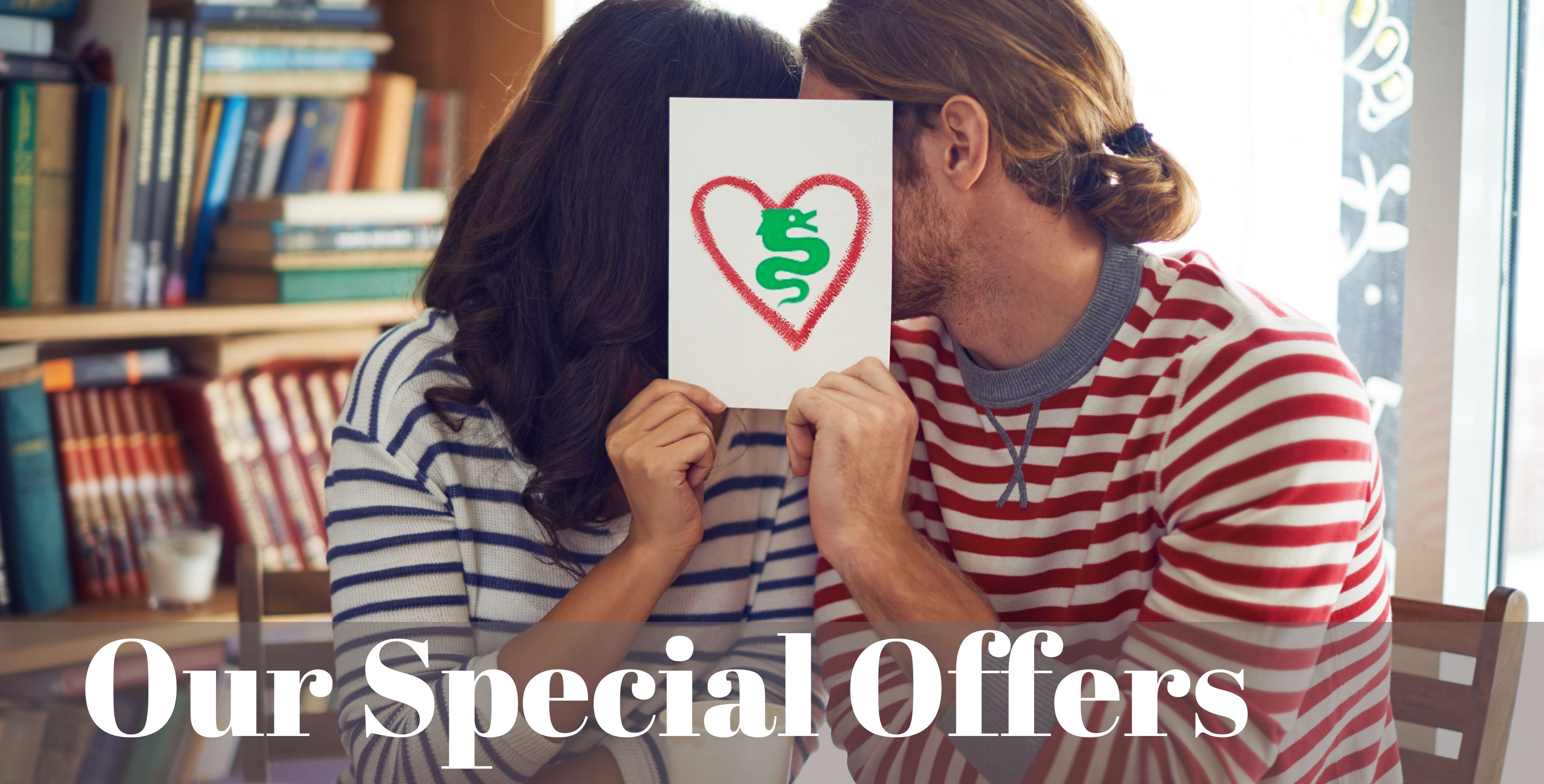 san valentine's day - our offers for italian language courses