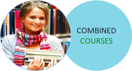 ITALIAN COMBINED COURSES