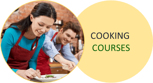 ITALIAN COOKING COURSES