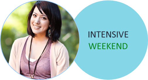 ITALIAN INTENSIVE WEEKEND