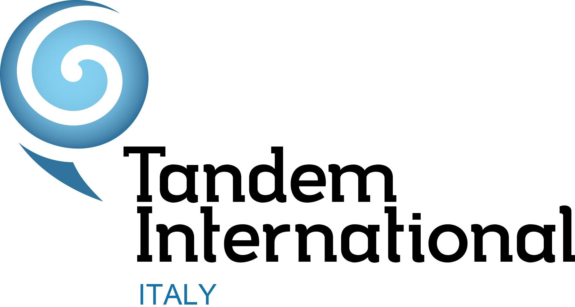 logo Tandem INTERnational Italy