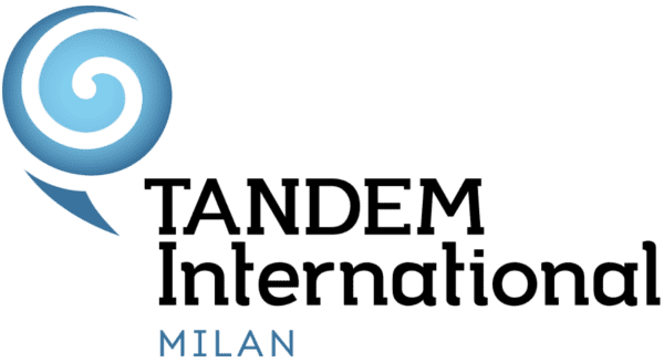 logo Tandem International Milan