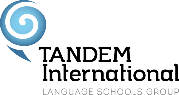 logo tandem international