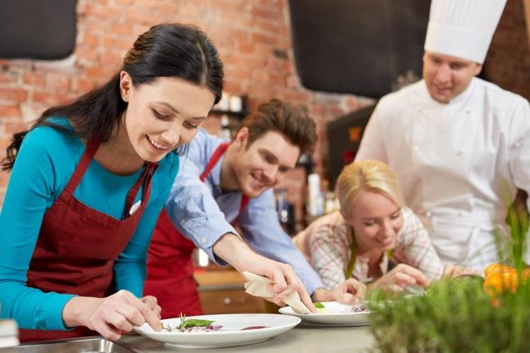 Italian cooking courses it