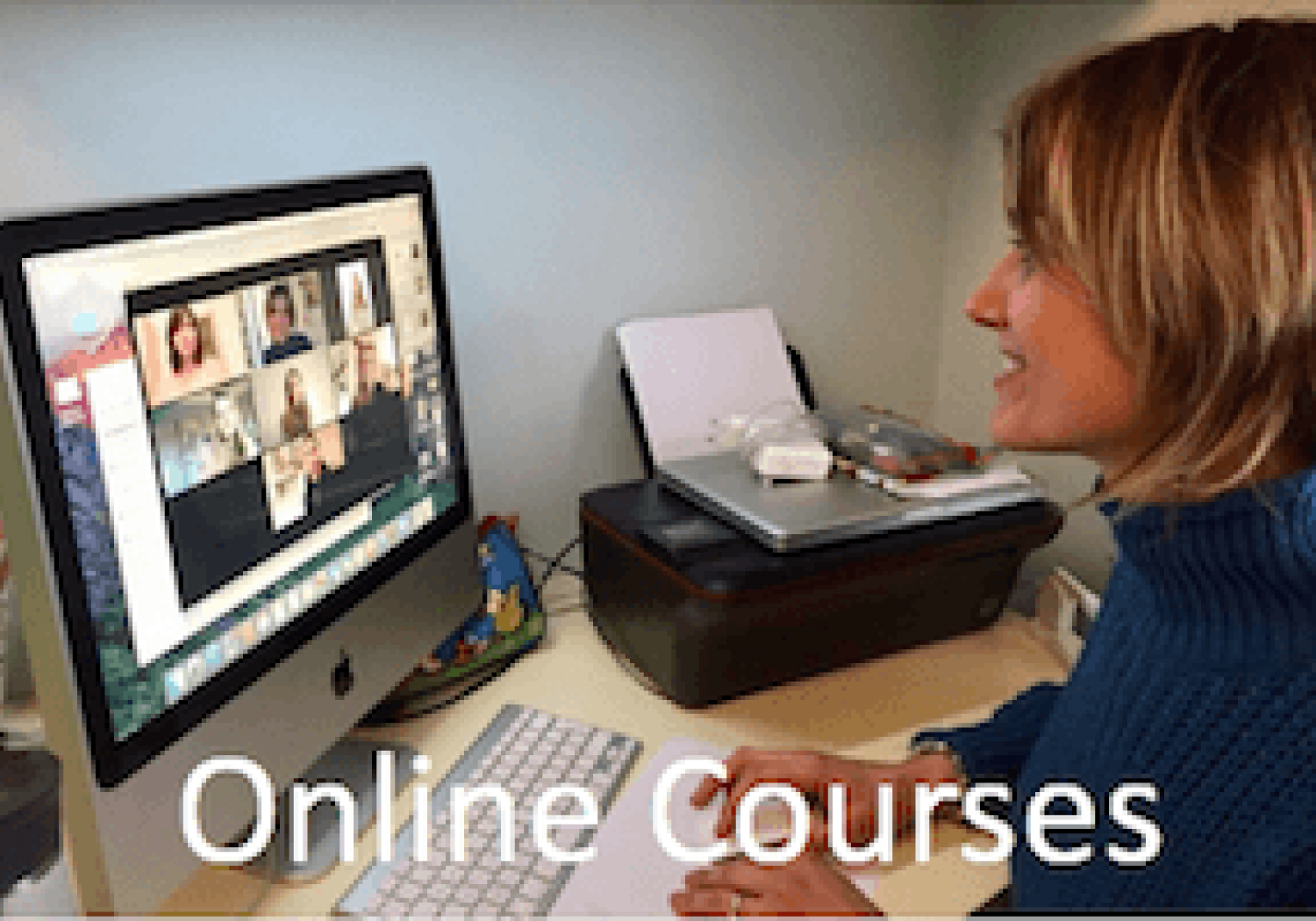 How our italian lessons online work