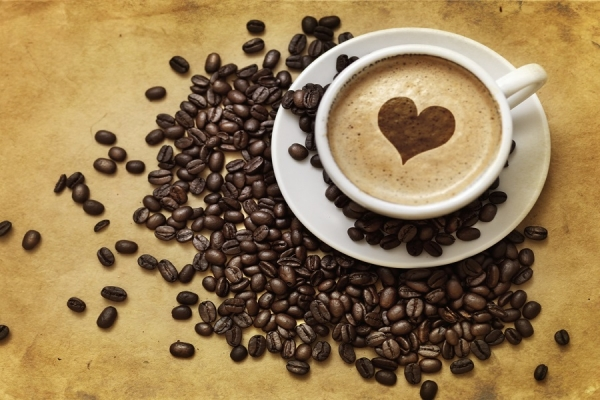 Learn italian with us: the History of coffee